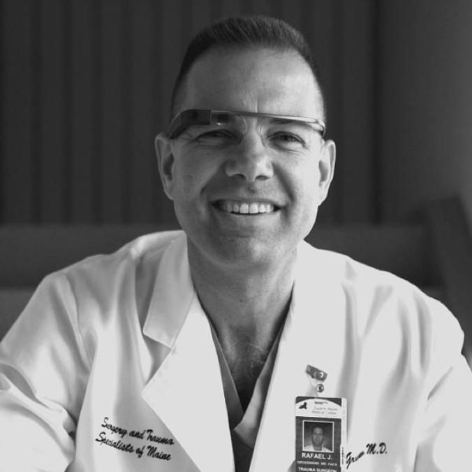 Rafael Grossman
